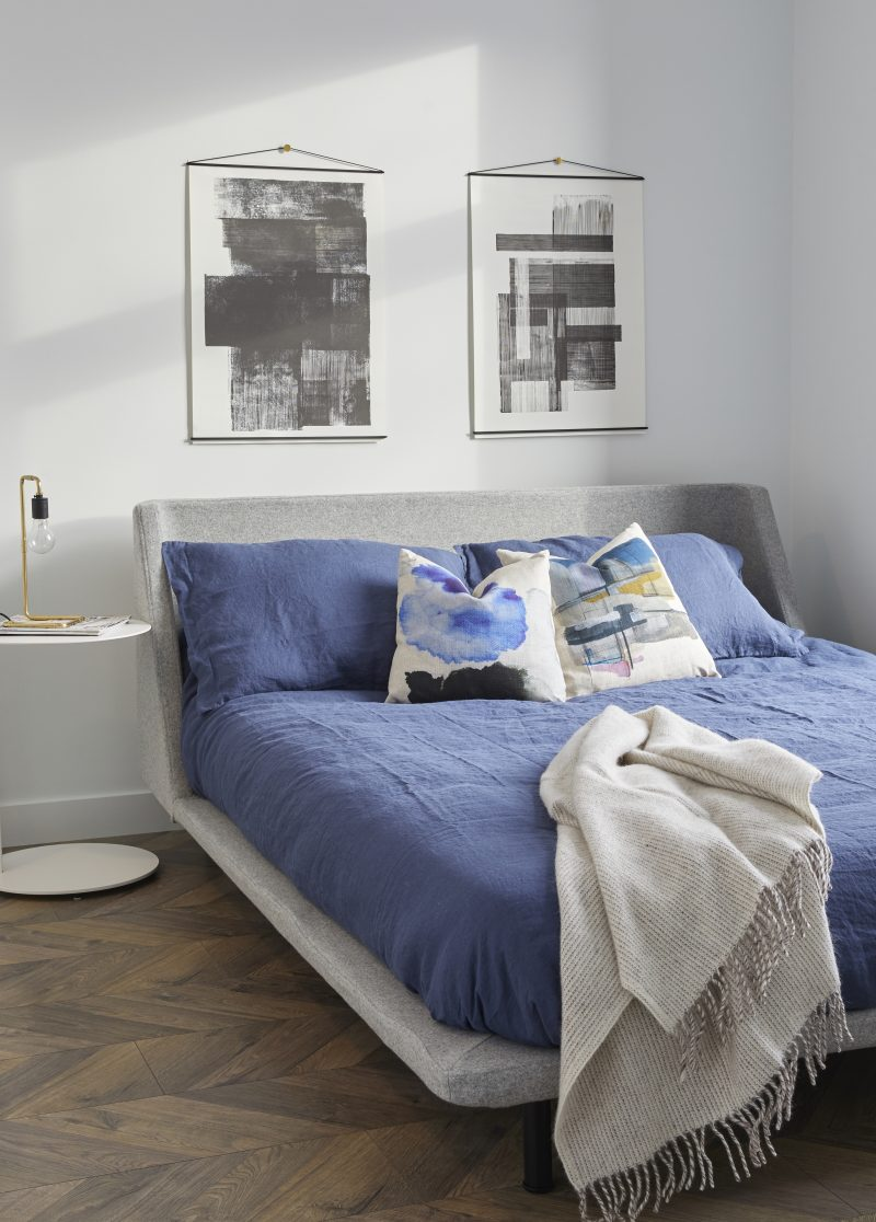 2 Bed Display – 2nd Bedroom