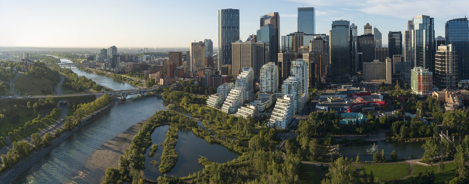Waterfront – Calgary
